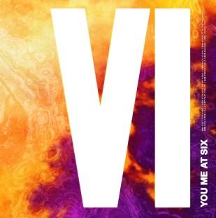 you me at six - vi album