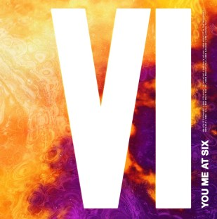 you me at six - vi album