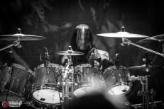 Joey Jordison Sinsaenum Australian Tour Review