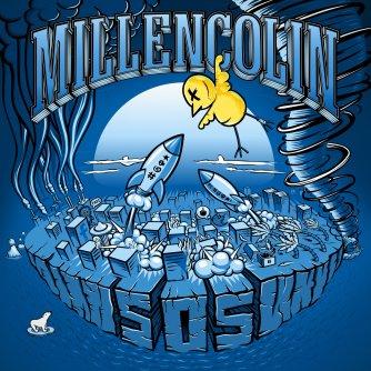 millencolin - sos album
