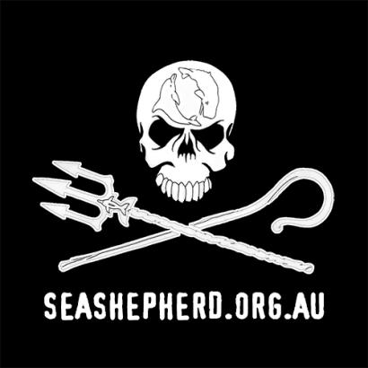 sea shepard aus