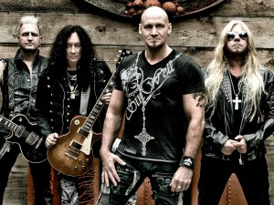 Mat Sinner Primal Fear Interview