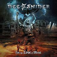 Dee Snider – ForTheLove Of Metal