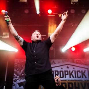 Dropkick Murphys - Luke Sutton 08