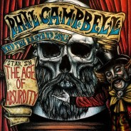 Phil Campbell and the Bastard Sons – The AgeOfAbsurdity
