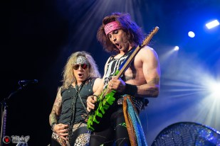 May - Steel Panther