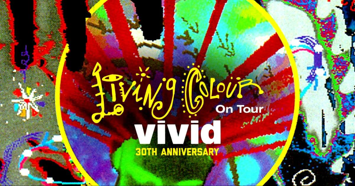 Living Colour - Gig Review 15th December @ Astor Theatre, Perth WA