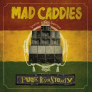 mad caddies punk rock steady