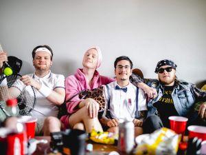 Teeth Band Sydney