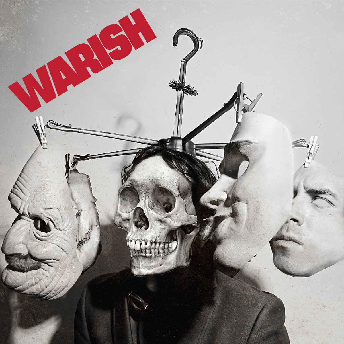 Did you know Tony Hawk's son Riley is in a punk band called Warish?