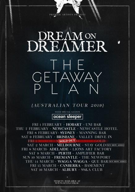 Getaway_Dreamer_Tour