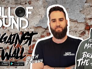 Bring Me The Horizon Mat Nicholls amo interview podcast