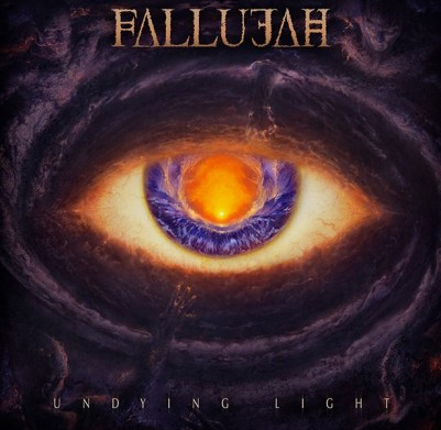 fallujah - undyring light
