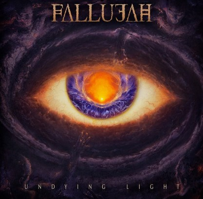 fallujah - undyring light