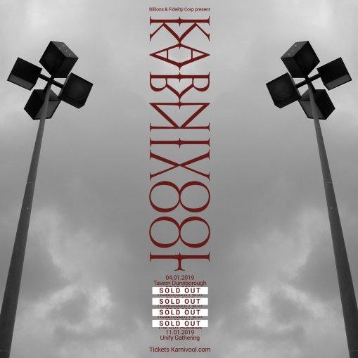 karnivool tour 19