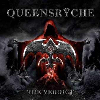 Queensryche - the verdict album