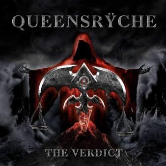 Queensryche - the verdict album