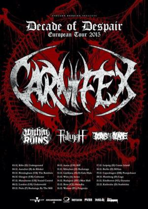 boris carnifex