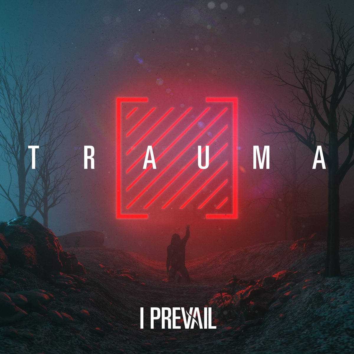 I Prevail announced their new album Trauma and teased the first single is coming...