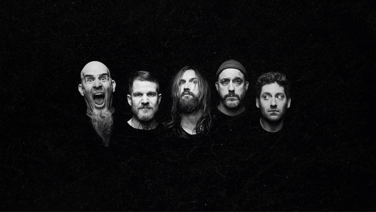 We've Got A Situation Here: The Damned Things are baaacckkk!!!