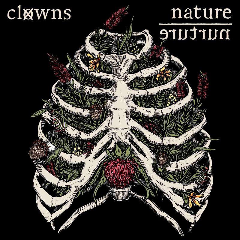 clowns – nature/nurture