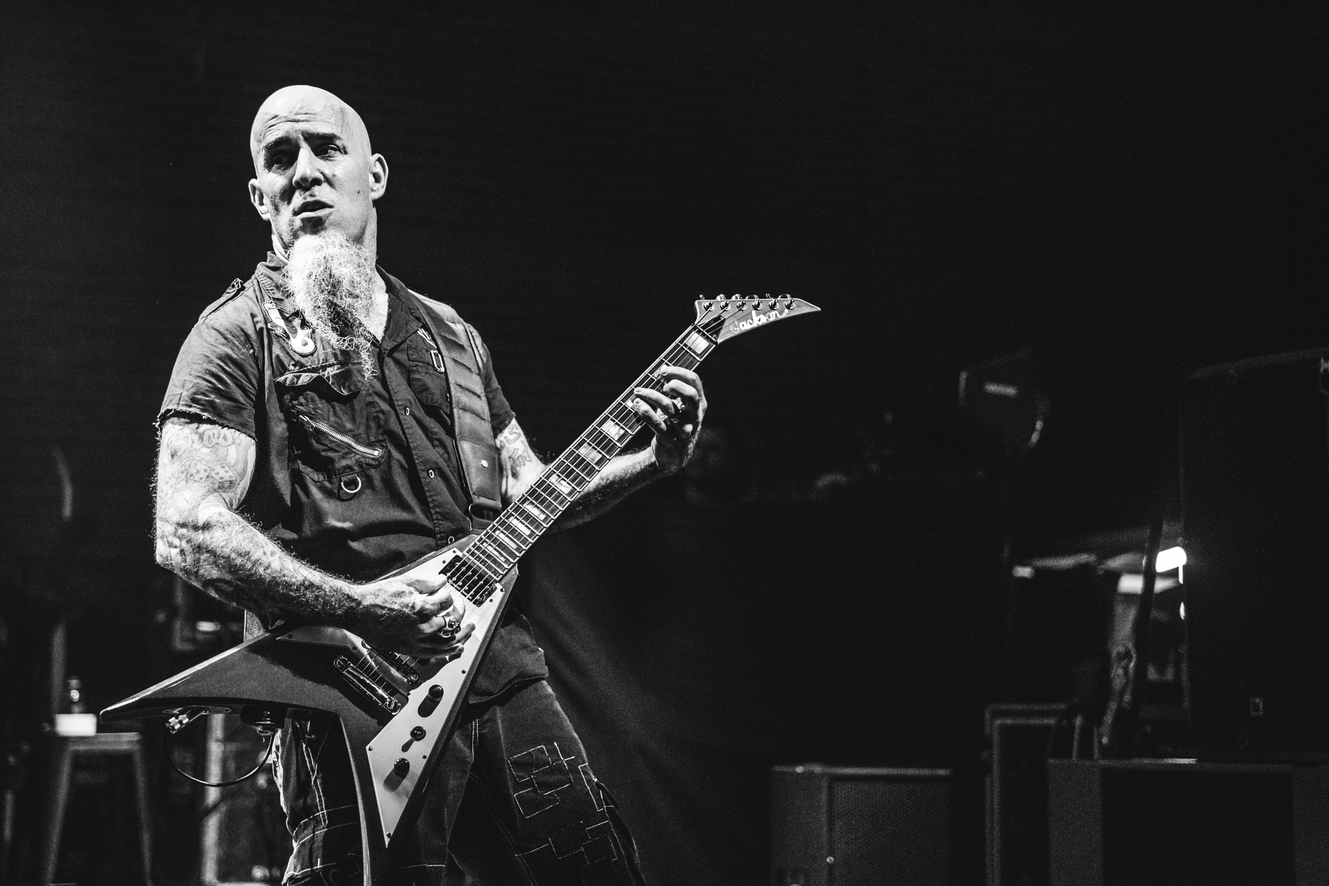 Anthrax – Riverstage (10 of 21)