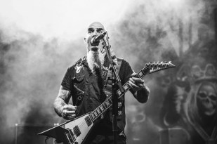 Anthrax - Riverstage (15 of 21)
