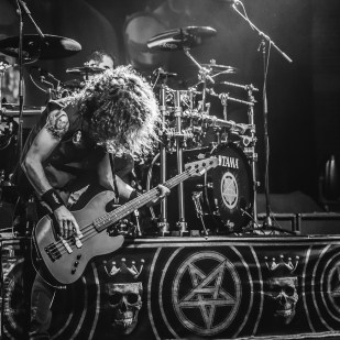 Anthrax - Riverstage (2 of 21)
