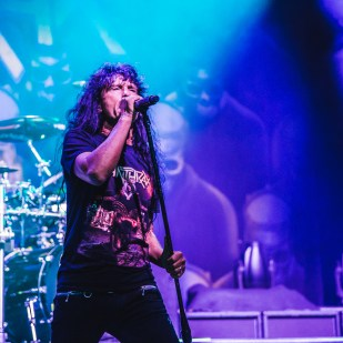 Anthrax - Riverstage (3 of 21)