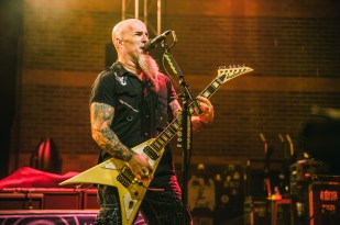 Anthrax - Riverstage (4 of 21)