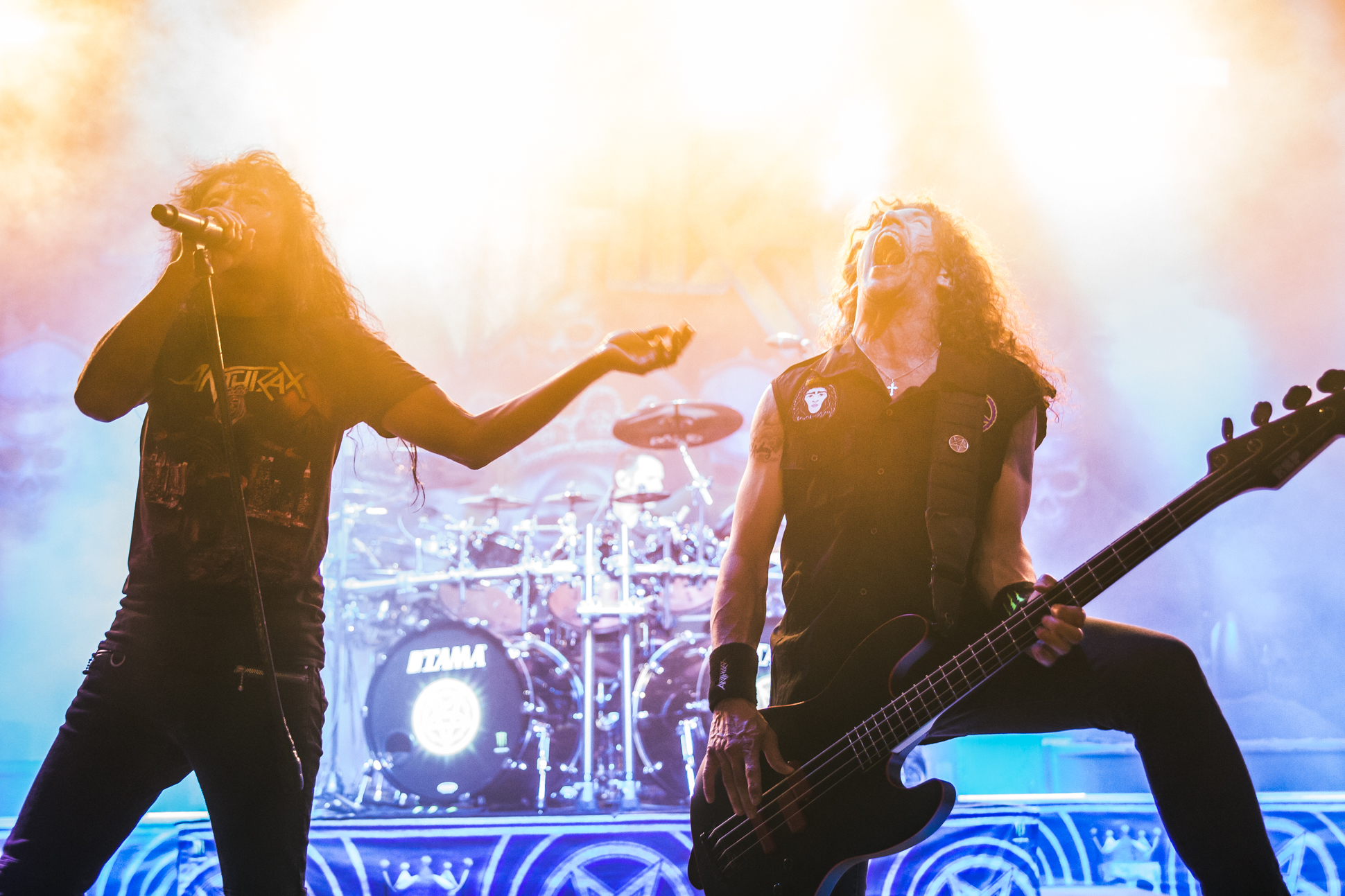 Anthrax – Riverstage (6 of 21)