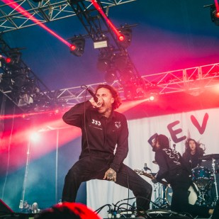 FEVER 333 (3 of 36)