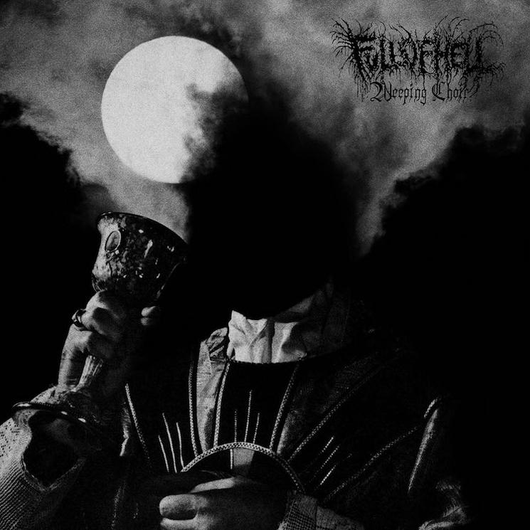 Full of Hell – Weeping Choir (2019)