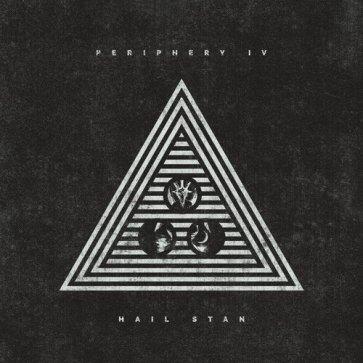 Periphery Hail Stan Album Art