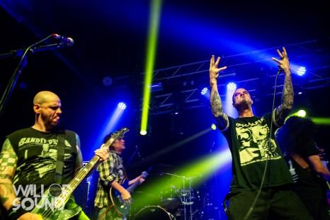 Phil Anselmo & The Illegals-30