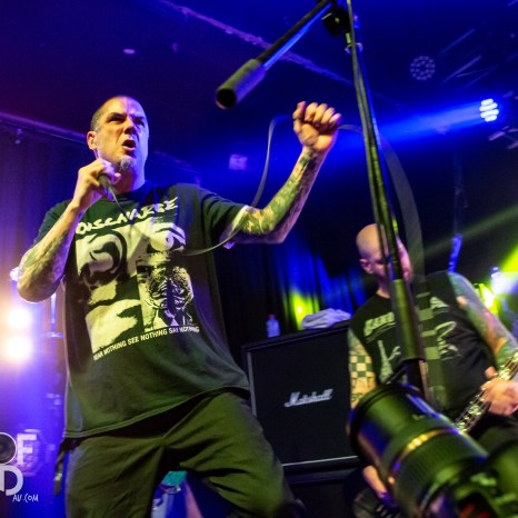 Phil Anselmo & The Illegals-31