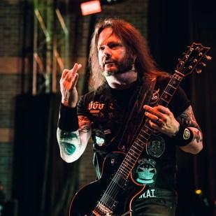 Slayer - Riverstage (13 of 26)