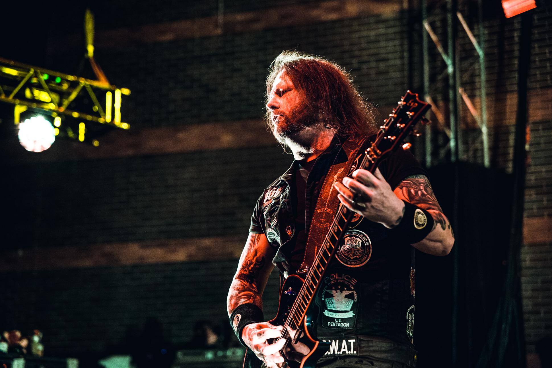 Slayer – Riverstage (14 of 26)