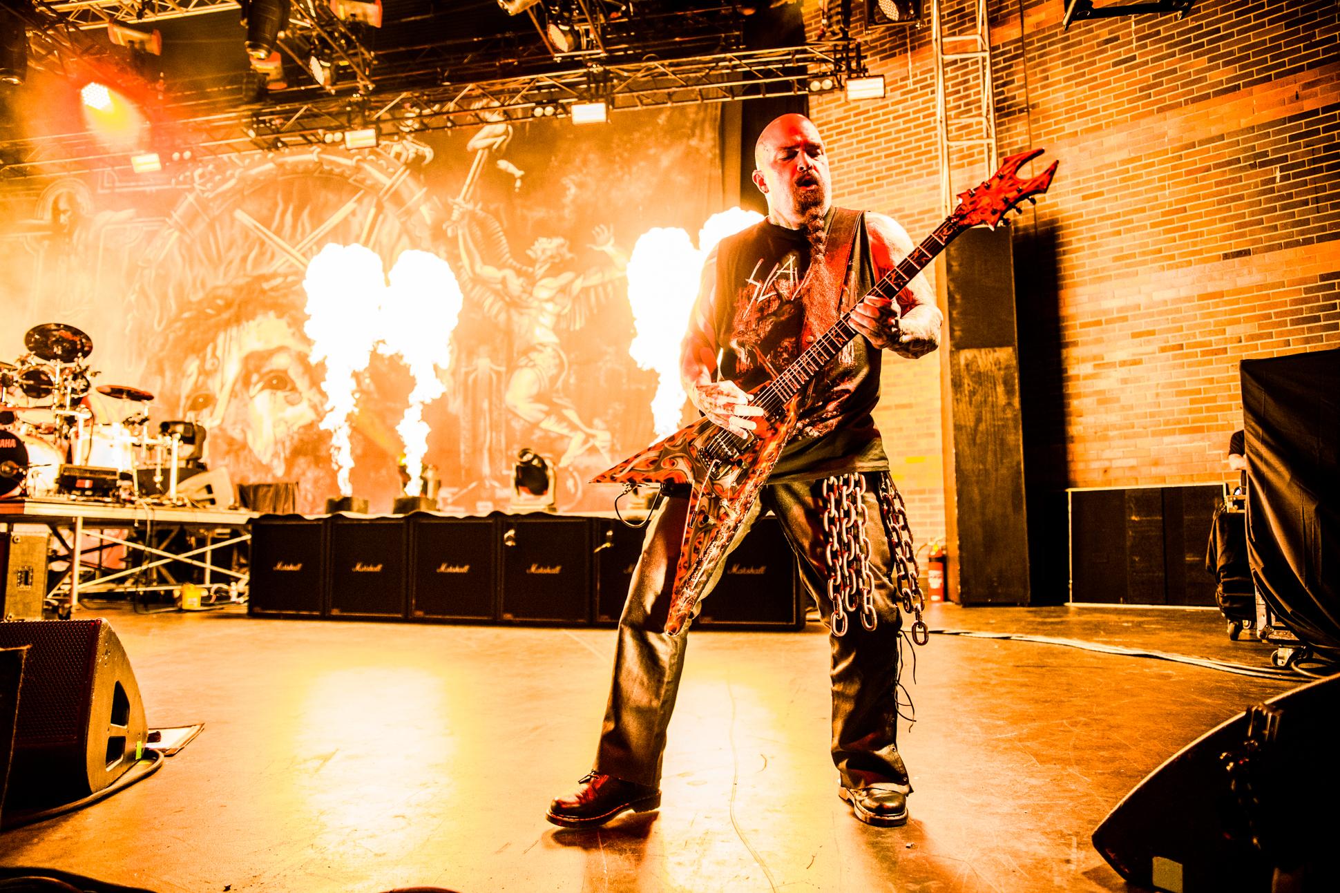Slayer – Riverstage (2 of 26)