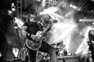Slayer - Riverstage (26 of 26)