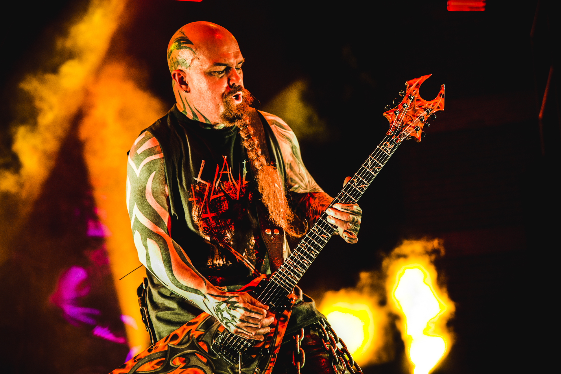 Slayer – Riverstage (5 of 26)