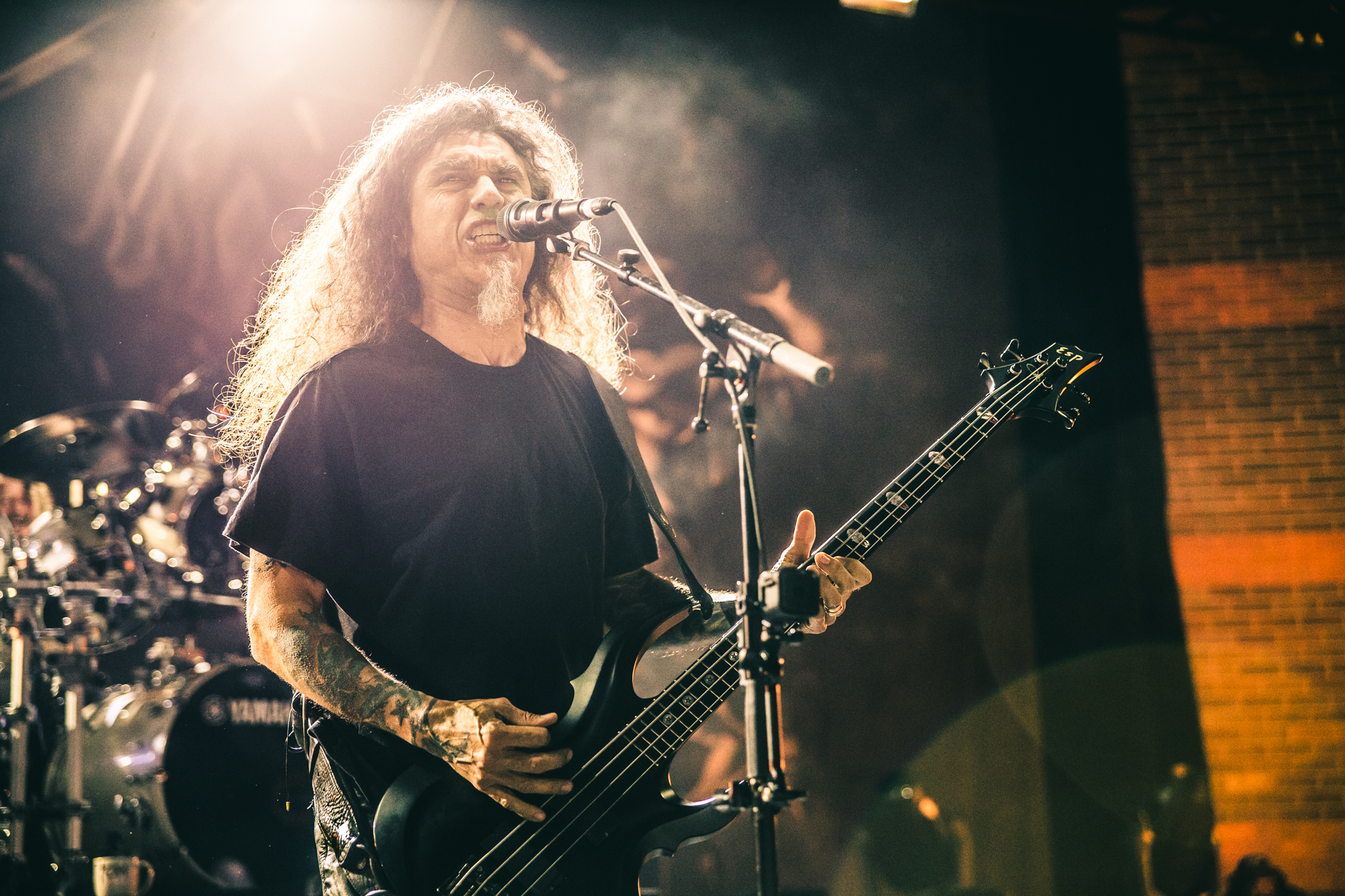 Slayer – Riverstage (8 of 26)