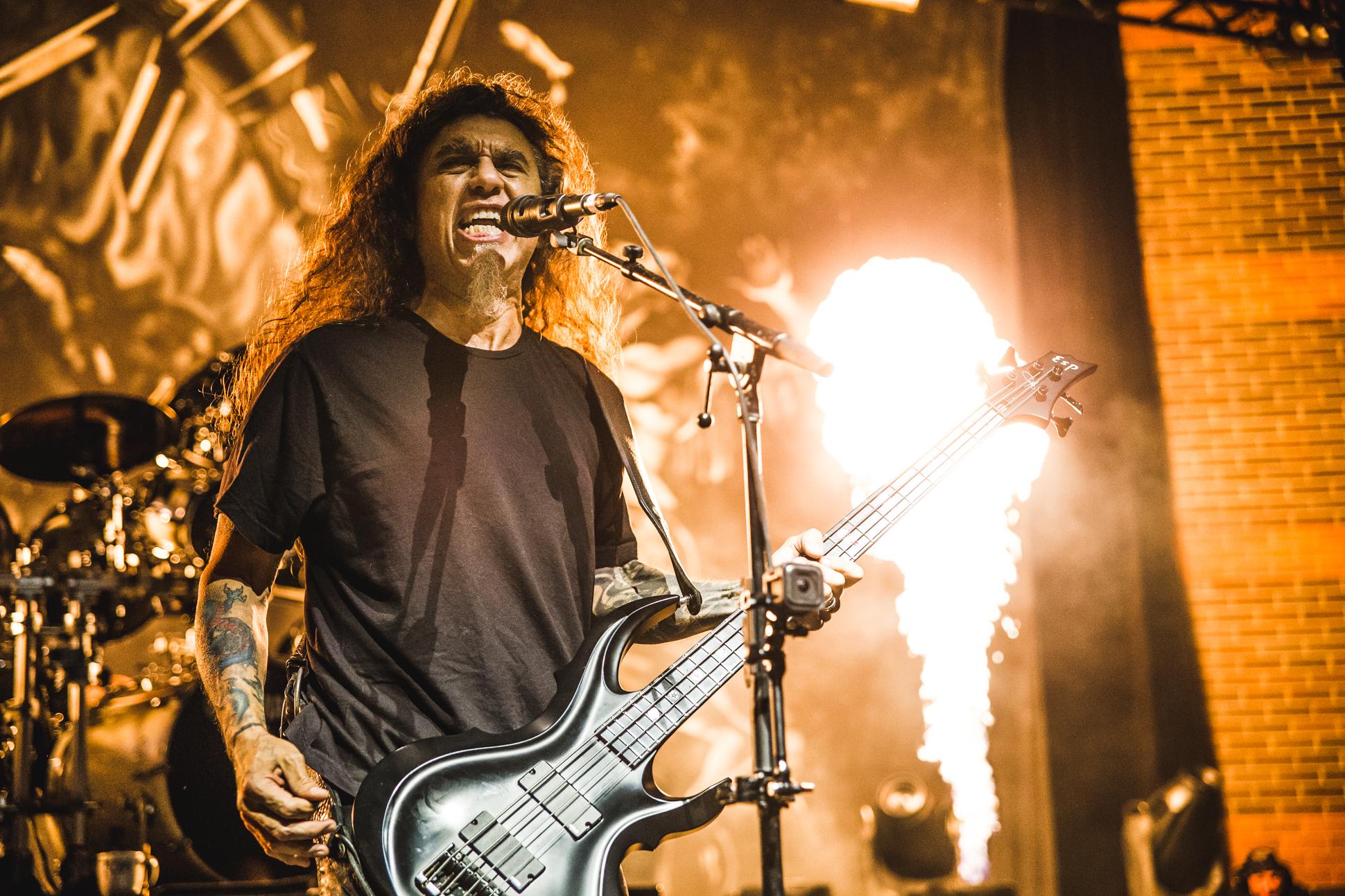 Slayer – Riverstage (9 of 26)
