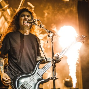 Slayer - Riverstage (9 of 26)