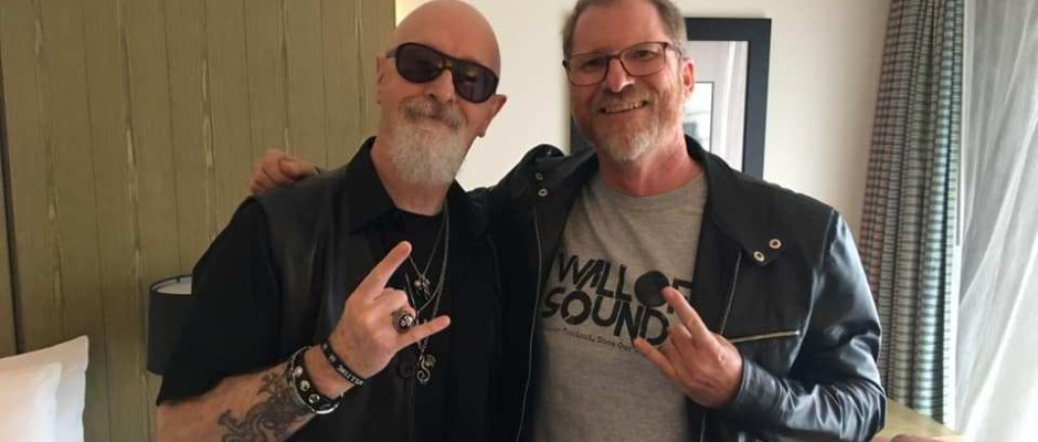 Rob Halford Judas Priest Interview