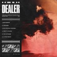 dealer soul burn ep