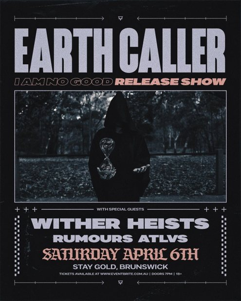 earth caller show