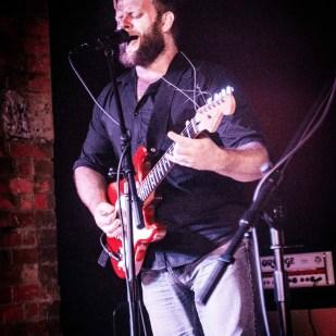 Dirty Hearts @ Vinnies Dive May 19-2
