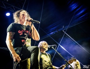 Screaming Jets Wall of Sound-18