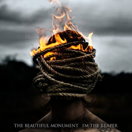 the beautiful monument - I'm the reaper album